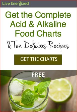 Hey guys I'm back with a brand new, delicious alkaline breakfast recipe! I know breakfasts are often the hardest to make both alkaline AND delicious, so I