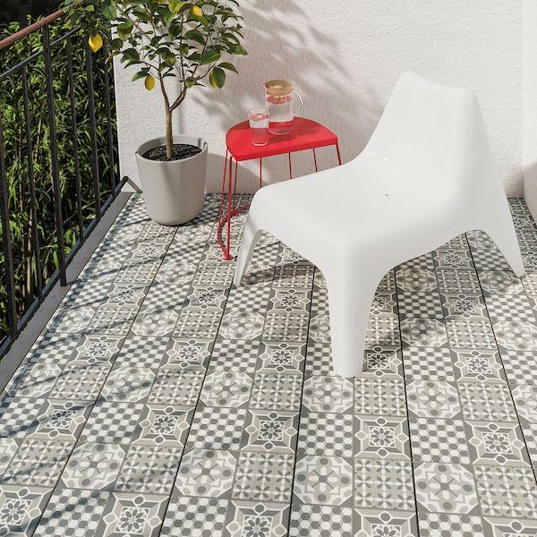 Patio Tiles Ikea Deck