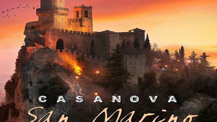 CASANOVA - San Marino (Xtended Disco Mixx) [Italo Disco 2o17]