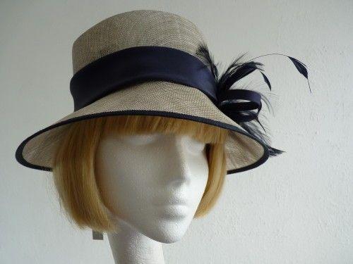 10% OFF - Wedding hat Loops