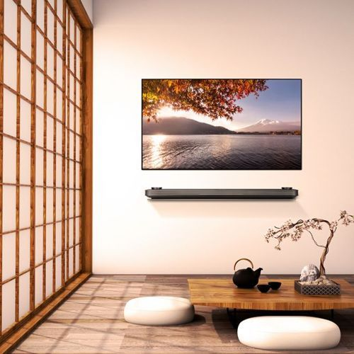 Schön Begin Your Day In A New City A New Country Everyday With #LGOLEDTV  #WallpaperTV #LGSIGNATUREOLEDTVW #LGDisplay @lg_signature   Architecture  And Home Decor ...