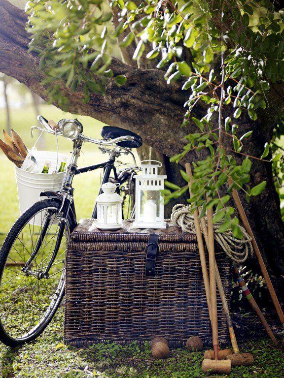 Zdjęcie numer 10 w galerii - Nowa kolekcja IKEA na wiosnę i lato. Meble i akcesoria na balkon, do ogrodu i nie tylko [CENY]