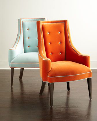 Pat Chair by Haute House at Neiman Marcus for SBR