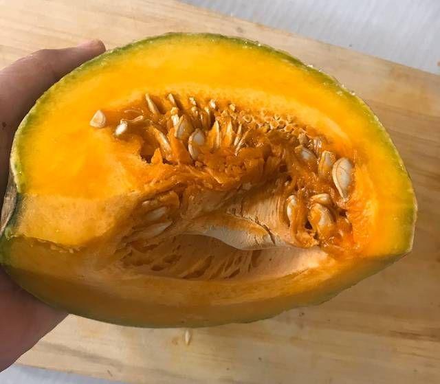 Agar Agar Labu Kuning Waluh By Yani Kusuma Resep Aneka Kue Enak Agar Fruit Food