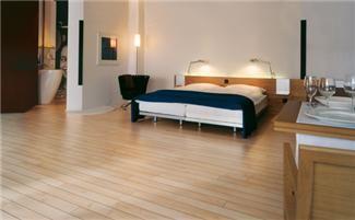Kronotex Laminate Wood Flooring