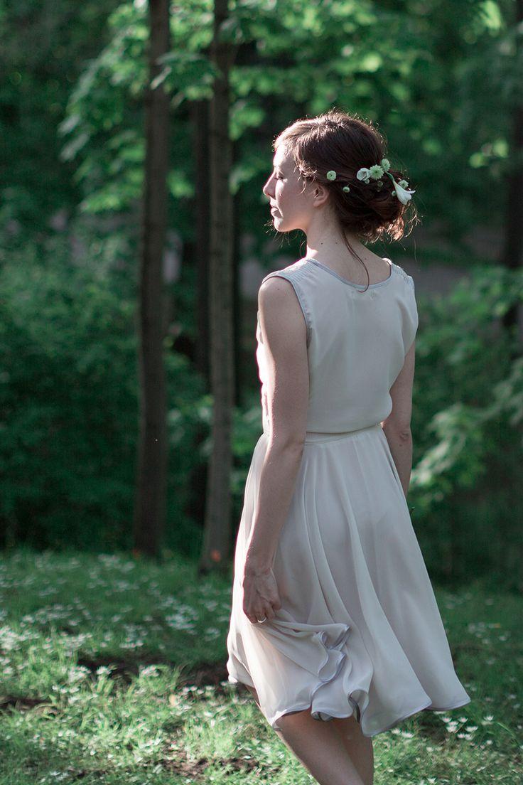 šaty LUCE