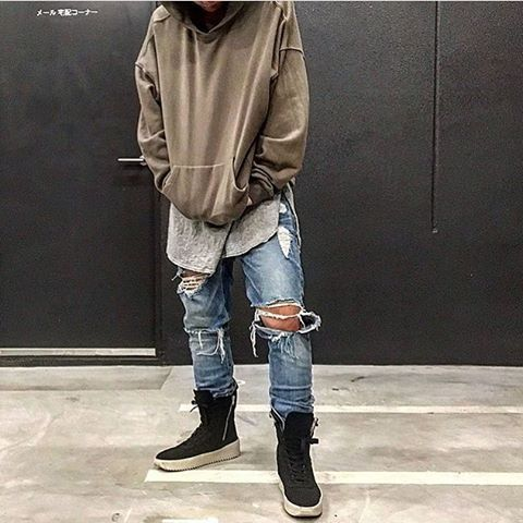 @seishiro_inui | Killer fit 🔥🔥🔥~ Follow us for everyday news and updates ~  Tag #YeezyxFog or @YeezyxFog in your pics for a feature 🤘🏻 ~