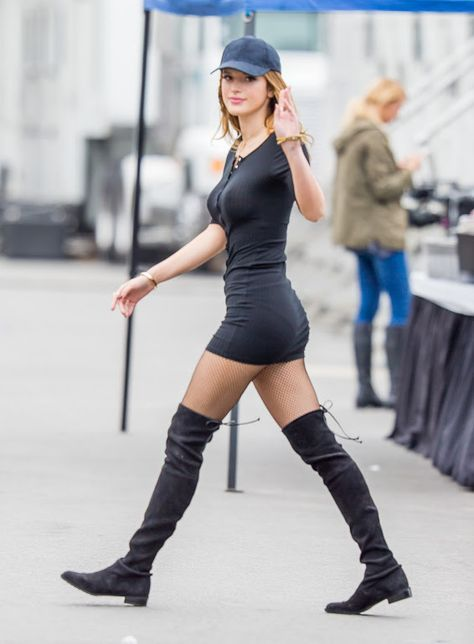 101 best images about thigh high boots on Pinterest | Thigh high ...