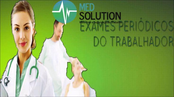 Serviço de Exame Médico Admissional em SP   Med Solutions