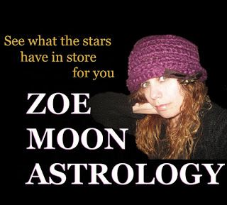 Zoe Moon Astrology: ZOE MOON ASTROLOGY WEEKLY HOROSCOPES JUNE 20-26