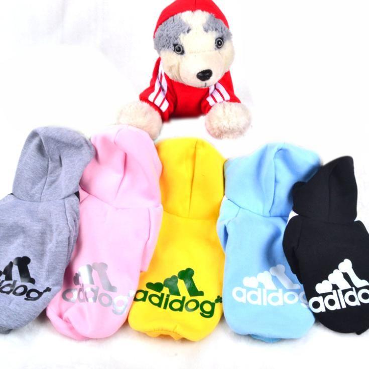 Домашнее животное одежда Sweatrershirt для собака Cat щенок домашнее животное одежда одежда толстовки свитер футболки