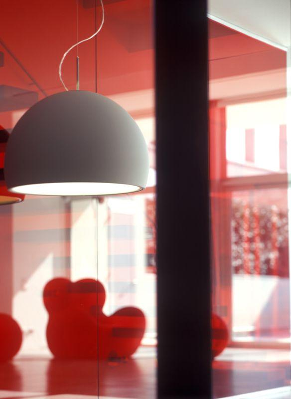Oltre 25 fantastiche idee su lampade da terra moderne su - Lampade a sospensione moderne design ...