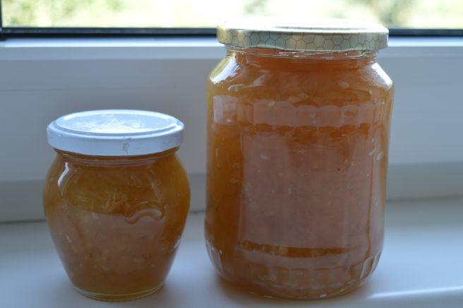 Onion marmalade   cookslovak