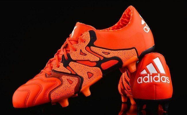 Adidas X 15.1 buty piłkarskie korki #adidas #football #soccer #sports #pilkanozna