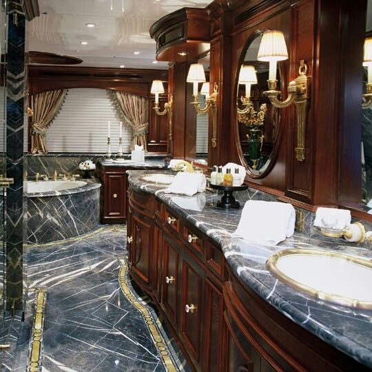 17 Best Images About Luxury Yachts:Interior & Exterior