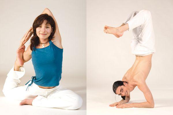 Yoga Vidya Asanas: Auf dieser Seite findest du Beschreibungen von ...