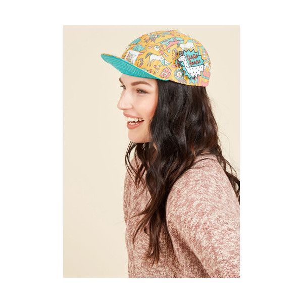 Mokuyobi Travel High Five-Panel! Hat (2.745 RUB) ❤ liked on Polyvore featuring accessories, hats, fashion hat, galaxy print hat, cotton cap, 5 panel hat, 5 panel cap and travel hat
