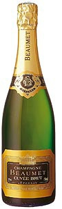 Fine, lively mousse. Very fresh aromas of green apple mixed with some toast and yeasty complexity. Pear and almond notes on the palate, leading to a dry, fresh finish. Good length. Delicious aperitif style offering excellent value. $39.99