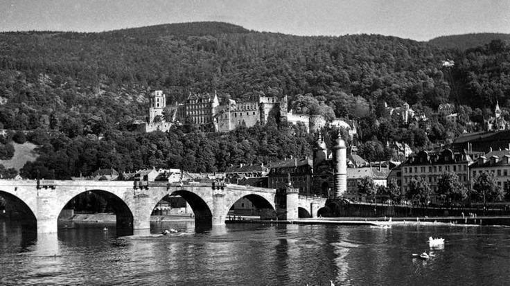 BW: Heidelberg – Der Film. Die Geschichte am Freitag um 19:00 im TV - TV-Programm von TV Today