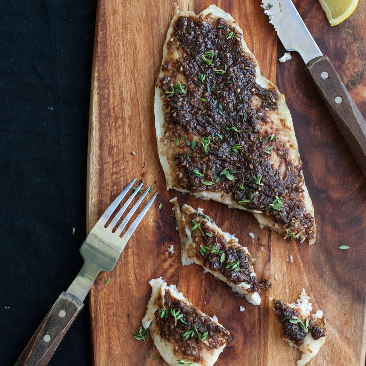 Jerk Catfish | Food & Wine
