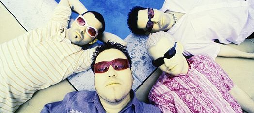 "Smash Mouth: Distorted Version of Rock Band's 1999 Song 'All Star' Surfaces on Tumblr A Tumblr user edited the studio version of the song to each band member's part appears to sound slightly off tempo. The song was first released on Smash Mouth's album ""Astro Lounge."""