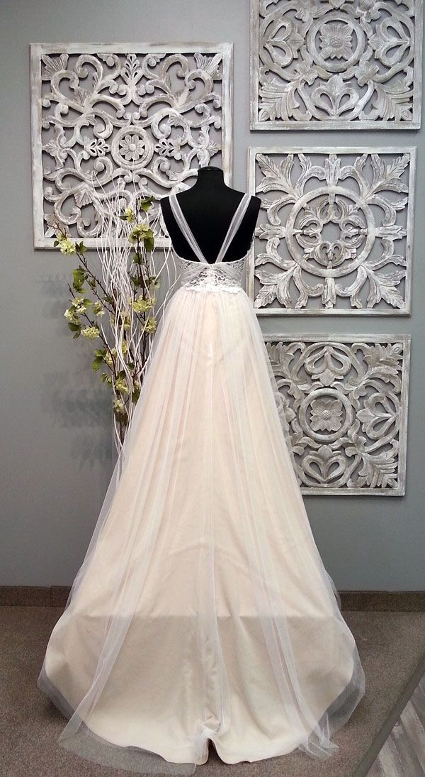 Vintage Wedding Dresses Cincinnati : Adora wedding gown style bridal and formal cincinnati vintage