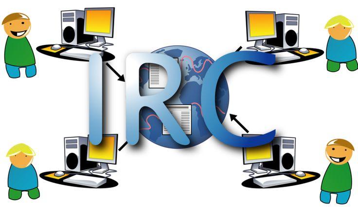IRC (Internet Relay Chat) es un protocolo de comunicación en tiempo real basado en texto, que permite debates entre dos o más personas. Se diferencia de la mensajería instantánea en que los usuarios no deben acceder a establecer la comunicación de antemano, de tal forma que todos los usuarios que se encuentran en un canal pueden comunicarse entre sí, aunque no hayan tenido ningún contacto anterior.
