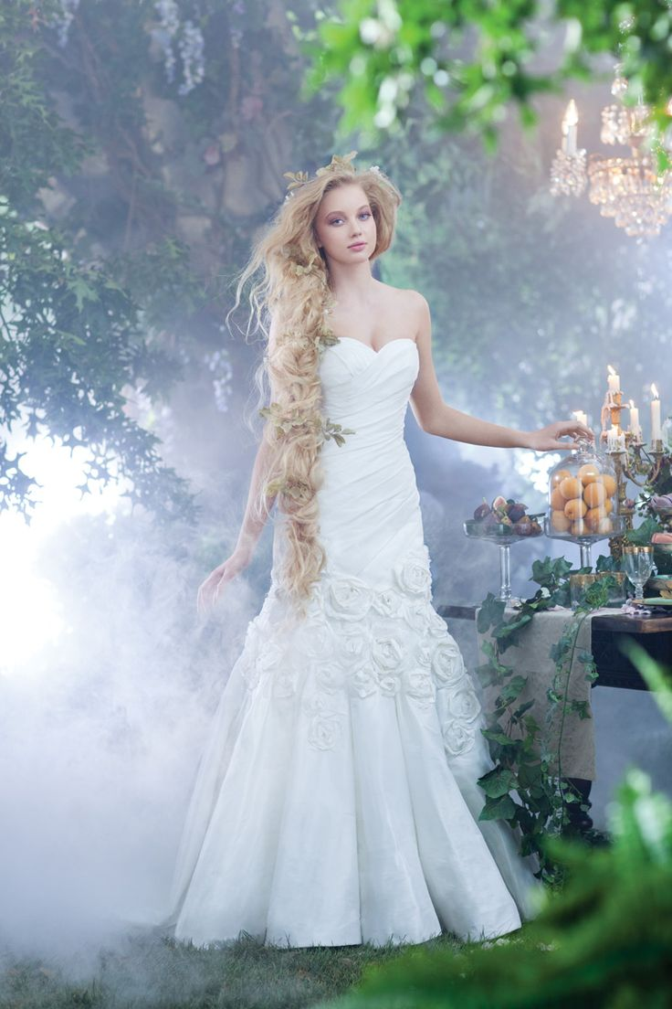 Alfred angelo dream maker wedding dress   best General Wedding Ideas images on Pinterest  Wedding