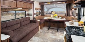 2015 Jay Feather Ultra Lite Travel Trailers | Jayco, Inc.