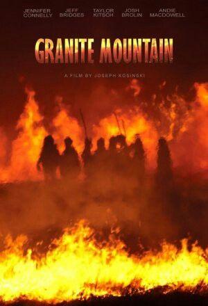 Гранитная гора  Granite Mountain  Слоган:  -  Страна:  США  Год:  2017  Время:  -  Жанр:  драма  Премьера (РФ):  21 сентября 2017