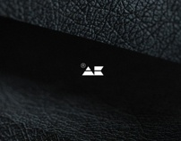 Animated Logo by Alexandros Konstantinou, via Behance