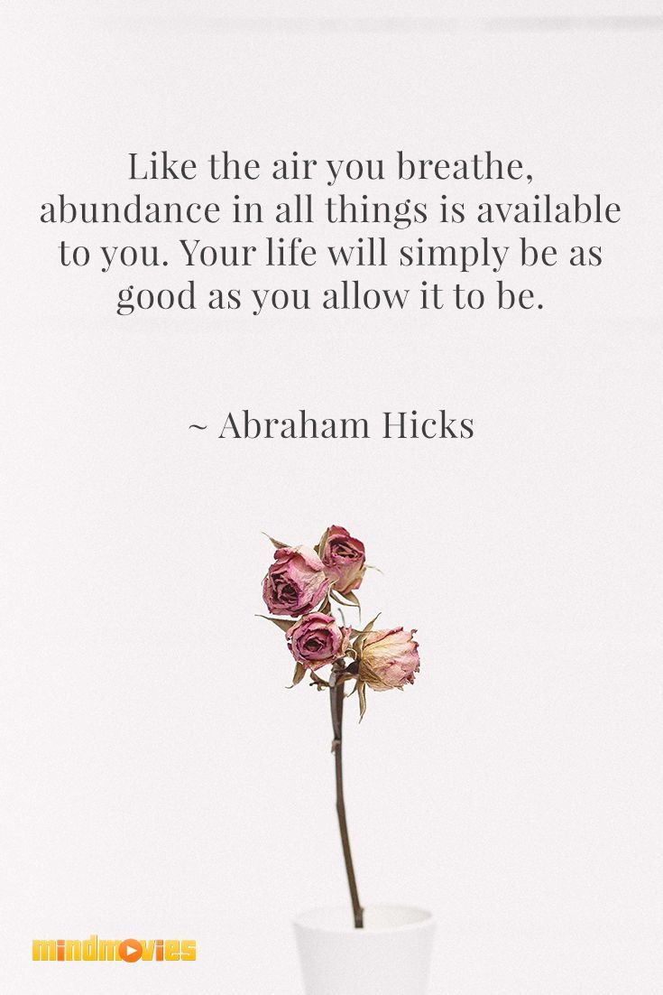 Stressed About Money? Try This Abundance Meditatio…
