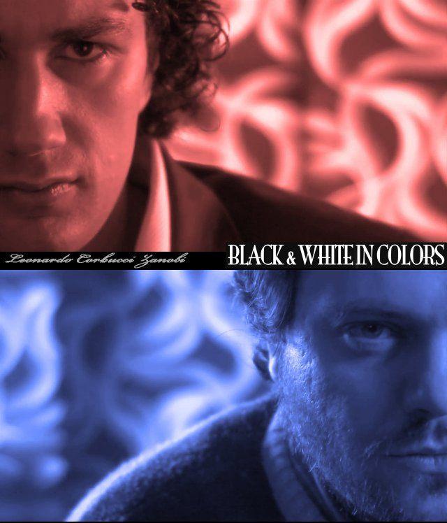 Black & White in Colors 2012