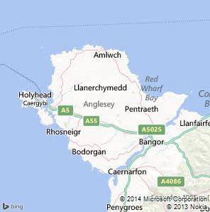 Things to do on Aglesey Isle - TripAdvisor