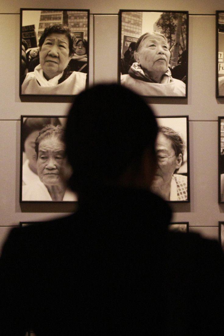 일본, UN 여성차별철폐위에서 위안부 강제연행 부정하다