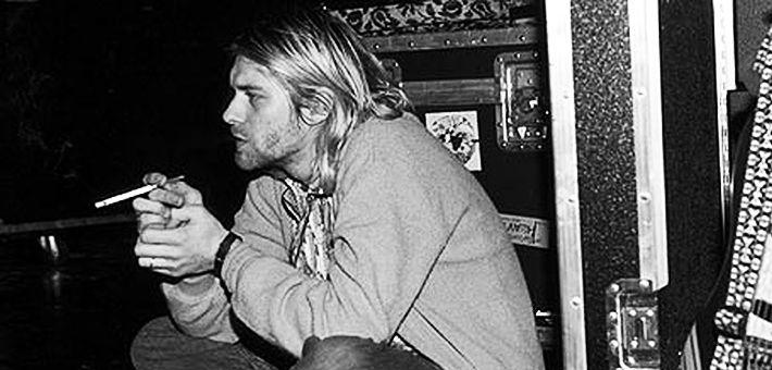 Kurt Cobain – Μια ιδιόμορφη προσωπικότητα, ένας μεγάλος καλλιτέχνης της Grunge μουσικής