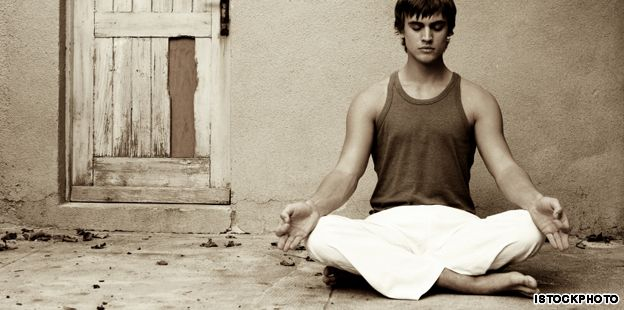 Vipassana: Surviving 10 days of meditation