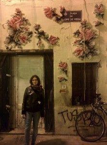 ARQUICOSTURA by Raquel Rodrigo in Valencia