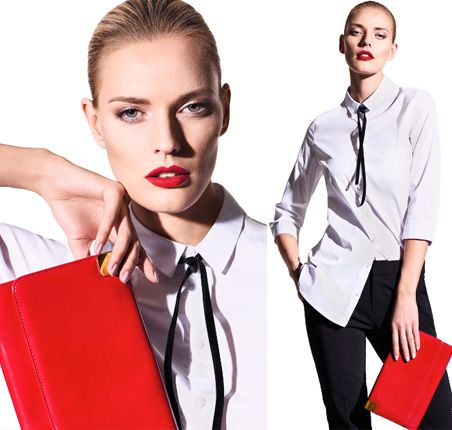 Mohito Simple Office - lookbook wiosna 2016