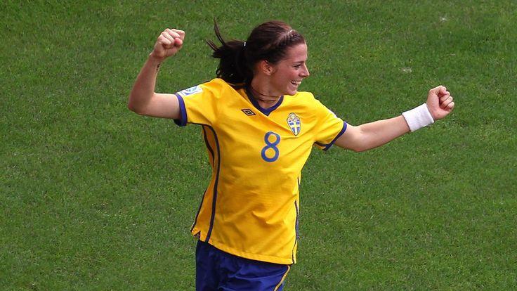 DAY 1: Women's Soccer - Sweden v South Africa