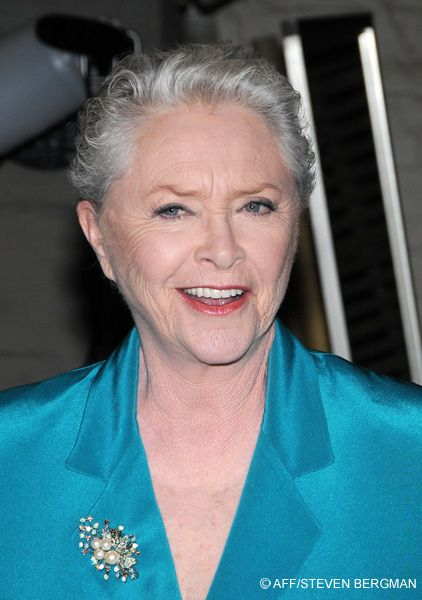 BREAKING NEWS: Susan Flannery EXITS The Bold and The Beautiful!