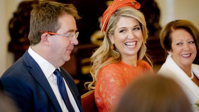 Dordrechts Museum biedt 'inkijk' in huis koninklijke familie | NU - Het laatste nieuws het eerst op NU.nl