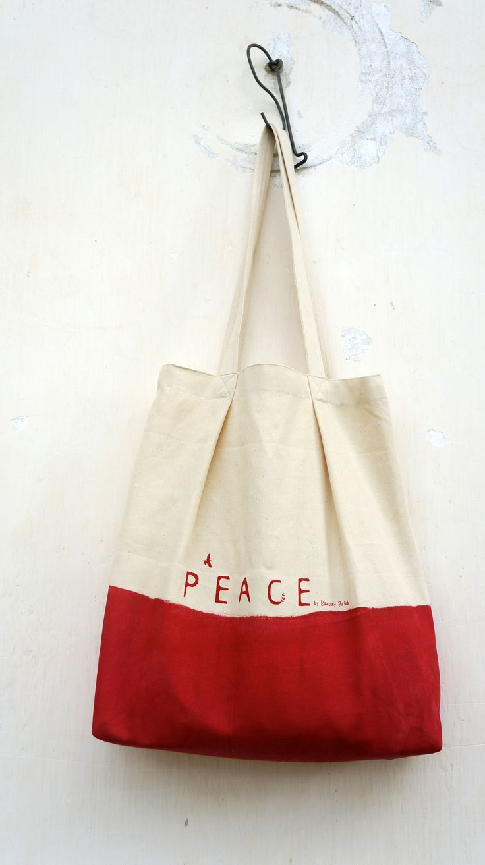 ECO BAG PEACE Series 2