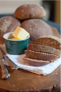 Outback Steakhouse Honey Wheat Bread Copycat