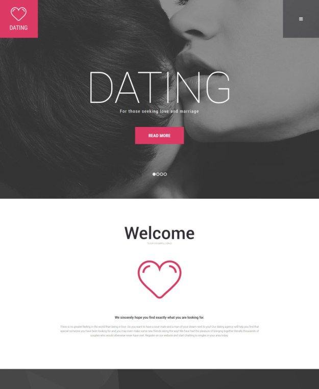 The 25+ best Free html website templates ideas on Pinterest Html - resume web template