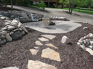 The Natural Touch Landscaping and Lawn Care