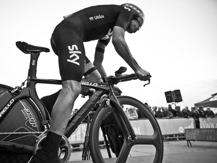 Team Sky | Pro Cycling | Photo Gallery | Scott Mitchell Tirreno Stage Seven Gallery