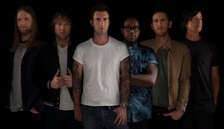 Maroon 5 Announce Details About New Album and New 2015 Tour With All Dates: http://www.entertainmentordie.com/2014/09/maroon-5-announce-details-about-new-album-and-new-2015-tour-with-all-dates/