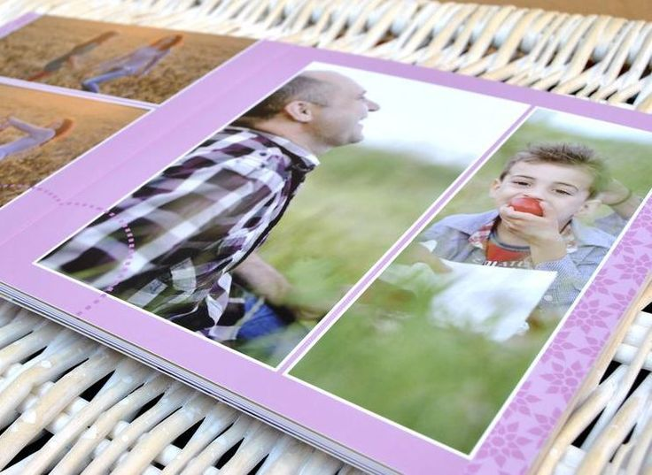 Album fotocarte cea mai frumoasa familie tiparo 5