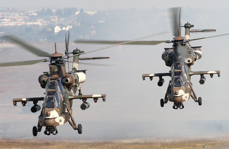 AH-2A South African AF.